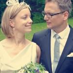 Sandra und Christian, Copyright Niclas Grüning