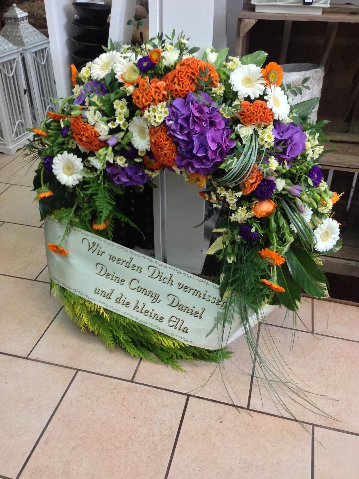 Etwas Neues genug Blattwerk Floristik, Blumen und Dekoration, Berlingerode @NR_47