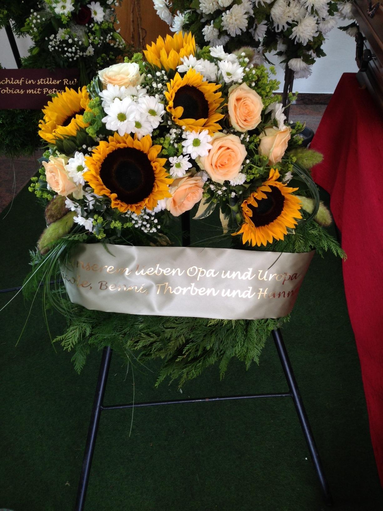 Etwas Neues genug Blattwerk Floristik, Blumen und Dekoration, Berlingerode &KC_56