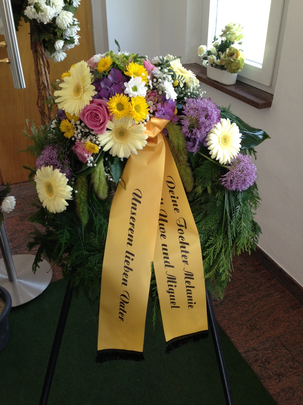 Top Blattwerk Floristik, Blumen und Dekoration, Berlingerode #XQ_53