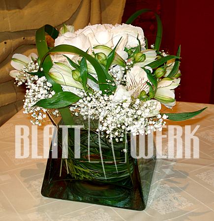 blattwerk floristik blumen und dekoration berlingerode eichsfeld hochzeit. Black Bedroom Furniture Sets. Home Design Ideas